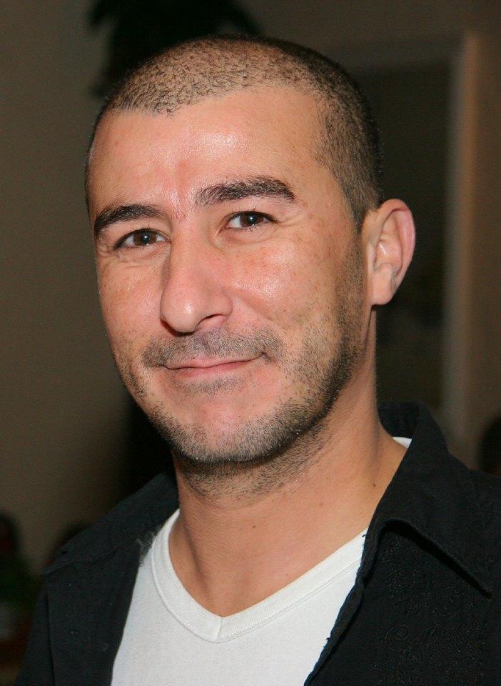 Rachid Benhammou